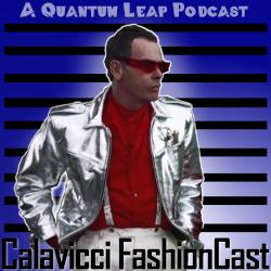 Amanda Horan Kennedy episode 1x02 – genesis part two - calavicci fashioncast